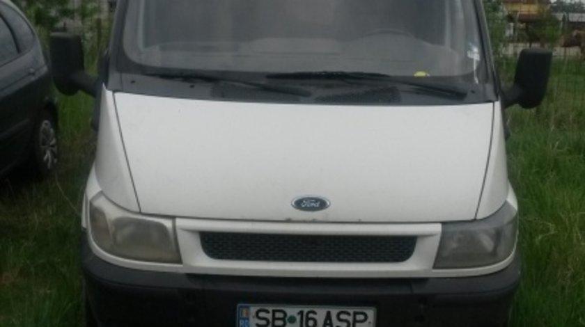 Electromotor, ford transit, 2.4tdi, 90cp, 2002