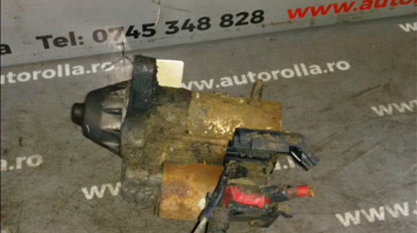 Electromotor Ford Transit Connect 1.8d an 2003