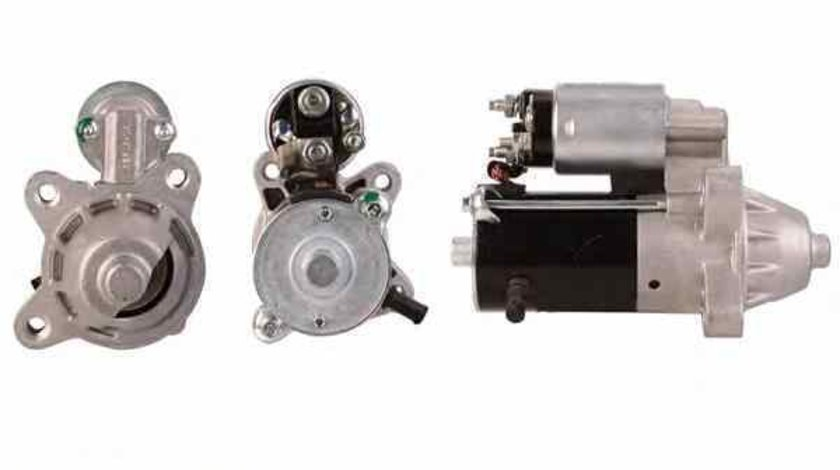 Electromotor FORD TRANSIT CONNECT P65 P70 P80 ELSTOCK 25-3155