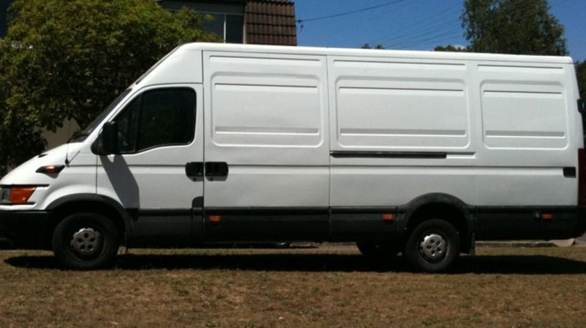 Electromotor, iveco daily 2.3jtd, 2004