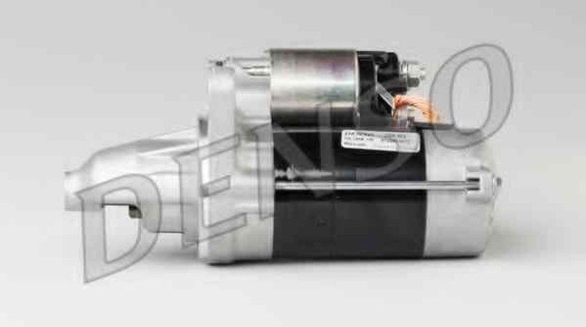 Electromotor LAND ROVER FREELANDER Soft Top Producator DENSO DSN602