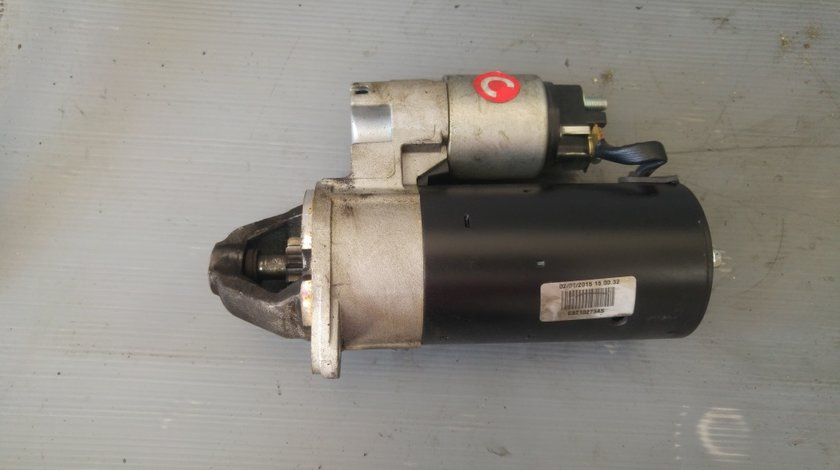Electromotor mercedes a-class w169 180 2.0 cdi cst10273as