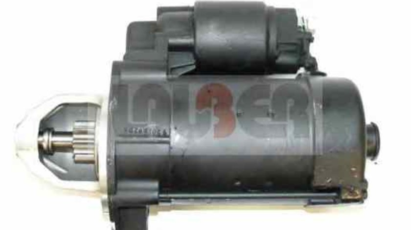 Electromotor MERCEDES-BENZ M-CLASS W163 LAUBER 22.1202