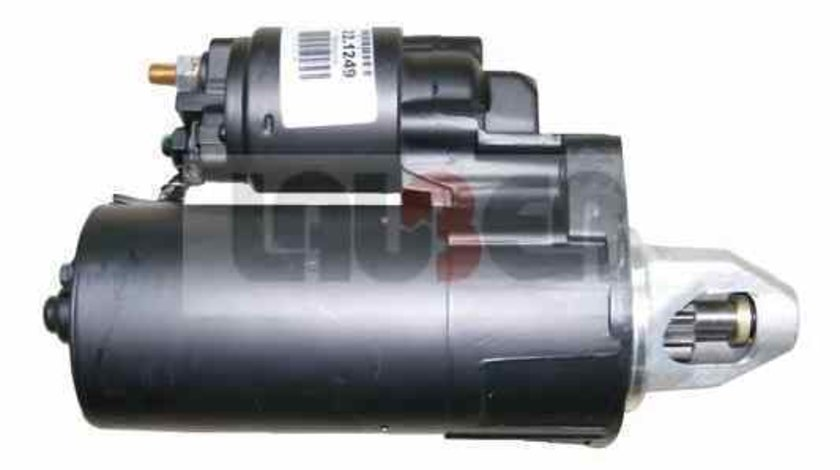 Electromotor MERCEDES-BENZ M-CLASS W163 LAUBER 22.1249
