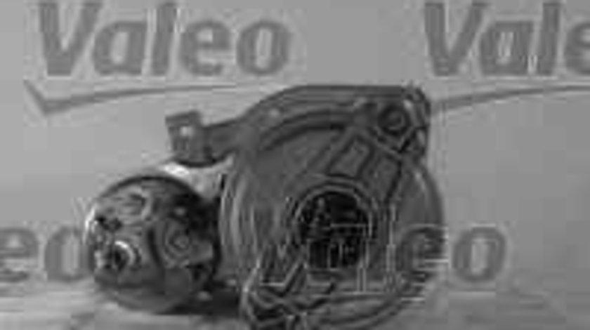 Electromotor MERCEDES-BENZ S-CLASS (W140) VALEO 432644