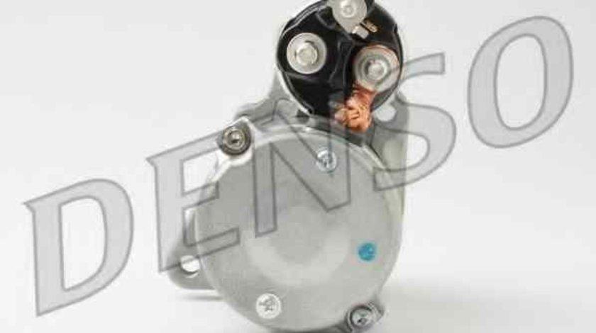 Electromotor MERCEDES-BENZ SPRINTER 35-t caroserie 906 DENSO DSN967