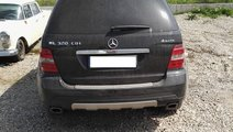 Electromotor Mercedes M-CLASS W164 2007 JEEP 3.0 C...