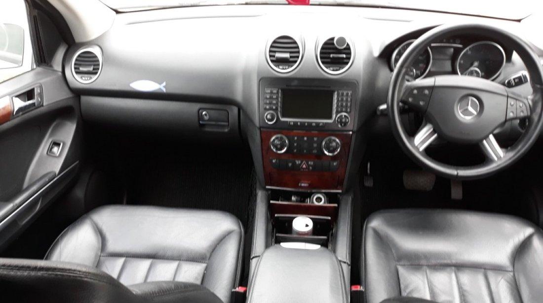 Electromotor Mercedes M-CLASS W164 2007 SUV 3.0
