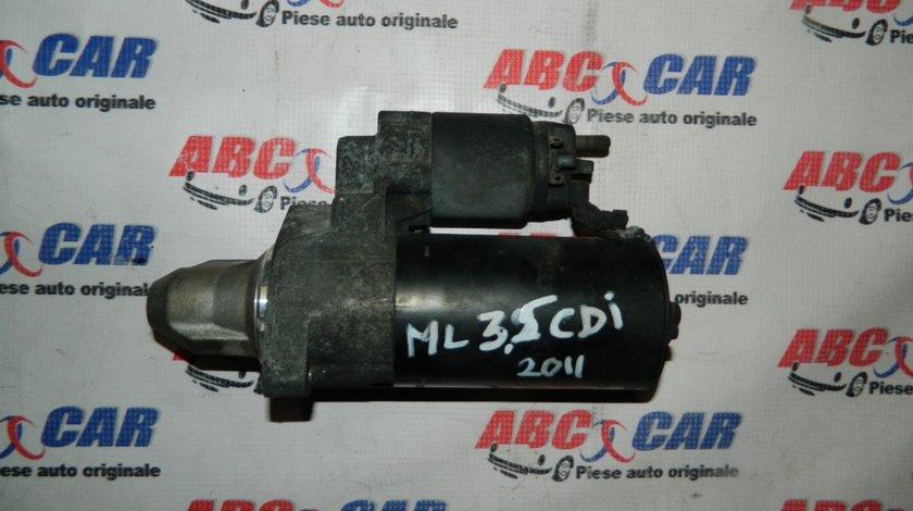 Electromotor Mercedes ML-Class W164 2006-2011 3.5 CDI Cod: A0061516101
