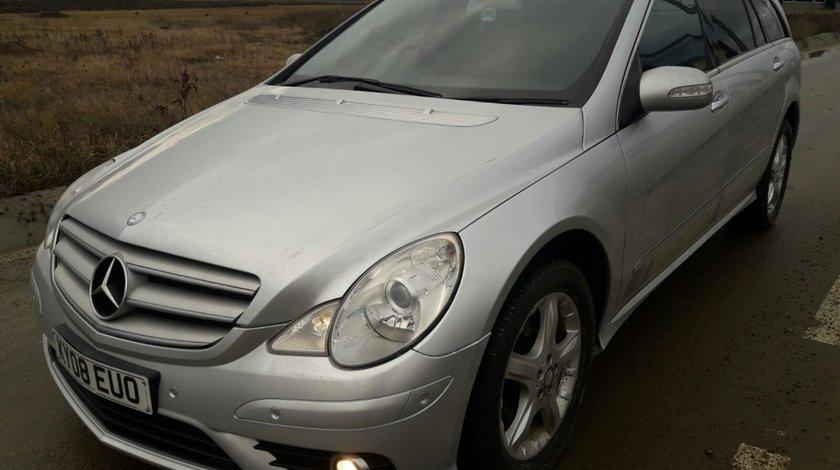 Electromotor Mercedes R-CLASS W251 2008 suv 3.0
