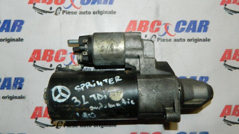Electromotor Mercedes Sprinter 2006-prezent 3.0 CDI automat Cod: A0063517501