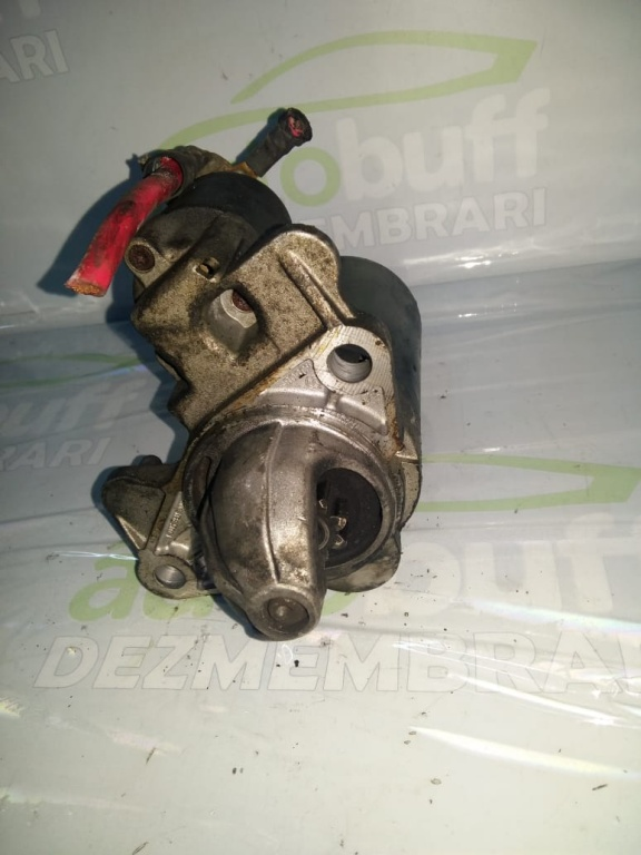 Electromotor Mini Cooper S 1.6 bz+one,works 148999402a 0001106019