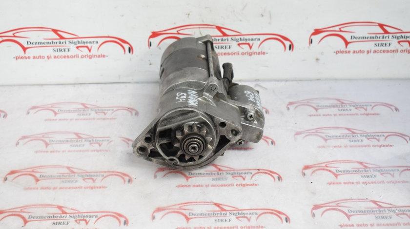 Electromotor Nissan Navara 2.5 DCI 2008 594