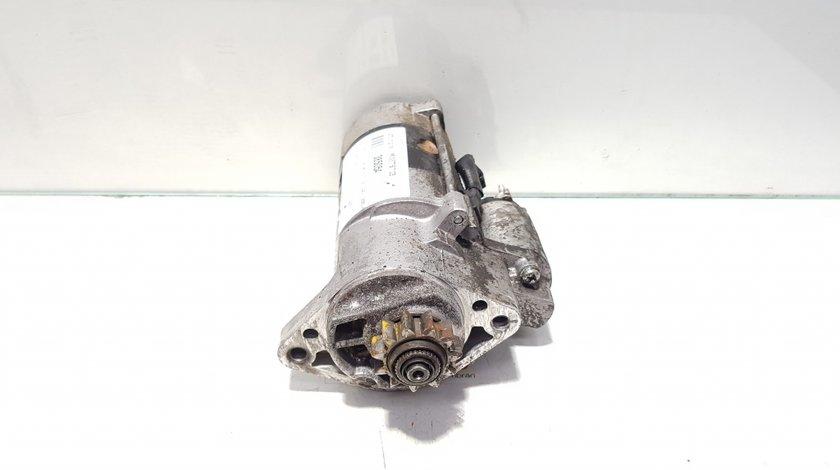 Electromotor, Nissan Navara (D40), 2.5 diesel, M008T76071ZE (id:385054)