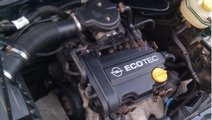 Electromotor Opel Agila 1.0 benzina