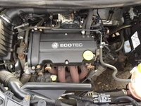 Electromotor Opel Agila 1.2 Cod motor Z12XEP