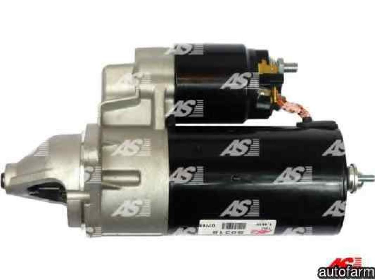Electromotor OPEL ASTRA F hatchback 53 54 58 59 AS-PL S0318