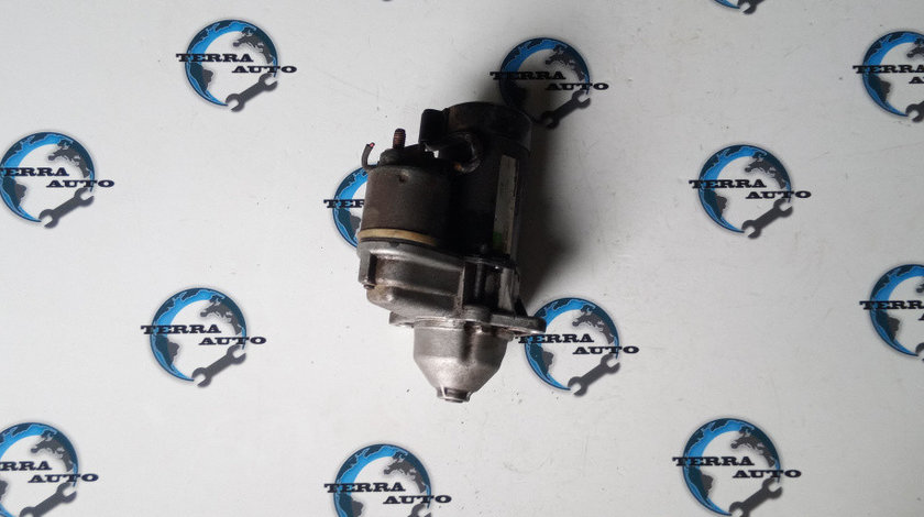 Electromotor Opel Astra G 1.2 b cod motor Z12XE 55 kw 75 cp