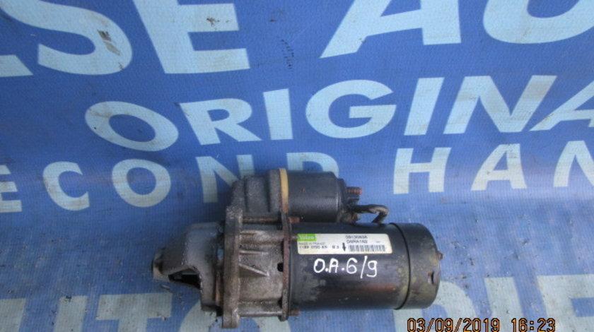 Electromotor Opel Astra G 1.6i;  09130838