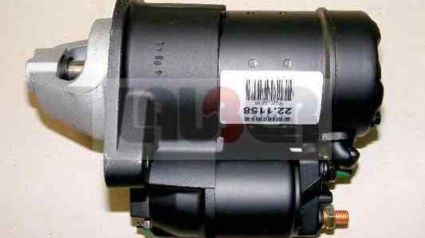 Electromotor OPEL ASTRA G hatchback F48 F08 LAUBER 22.1158