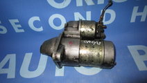 Electromotor Opel Astra G
