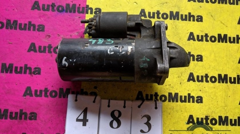 Electromotor Opel Astra H (2004-2009) 0001109030