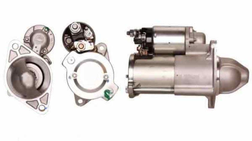Electromotor OPEL ASTRA J ELSTOCK 25-3489