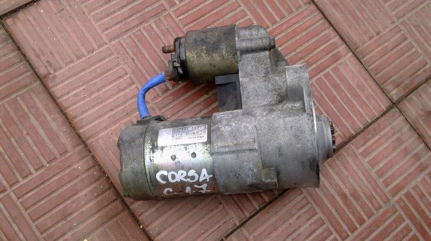 Electromotor opel corsa b 1 7