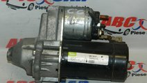 Electromotor Opel Corsa C 1.2 benzina cod: 0911519...