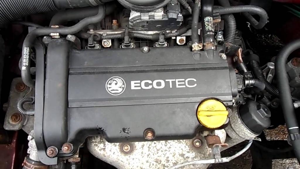 Electromotor Opel Corsa C 1.2 benzina