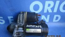 Electromotor Opel Corsa C 1.2i; Valeo 09130838