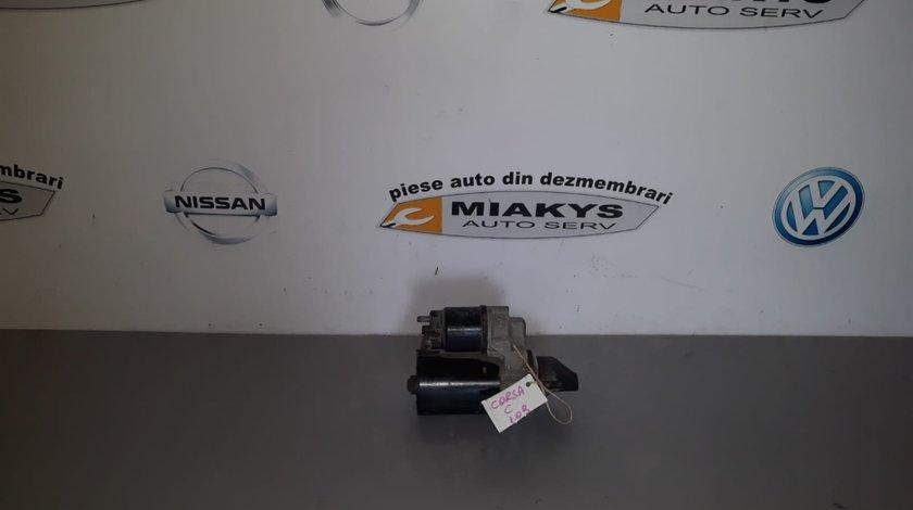 Electromotor Opel Corsa C