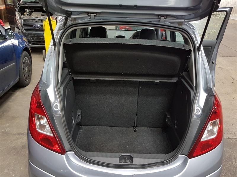 Electromotor Opel Corsa D 2007 Hatchback 1.2 SXi