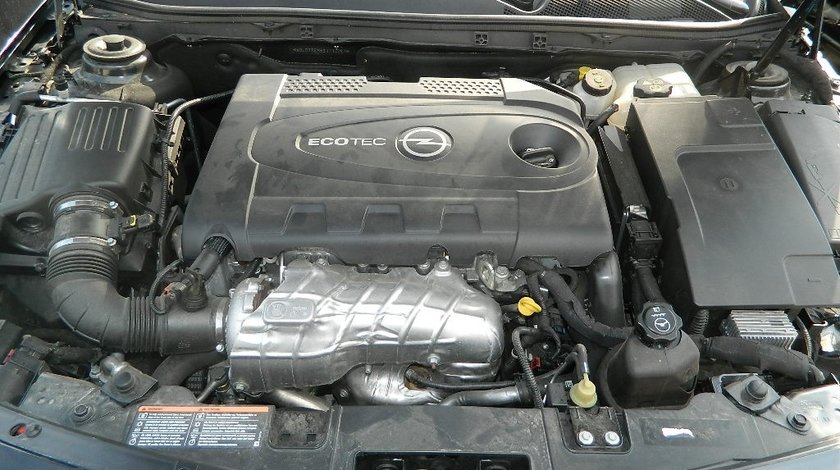 Electromotor Opel Insignia 2.0Cdti model 2008-in prezent