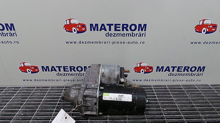 ELECTROMOTOR OPEL MERIVA MERIVA Z16XE - (2003 2009)