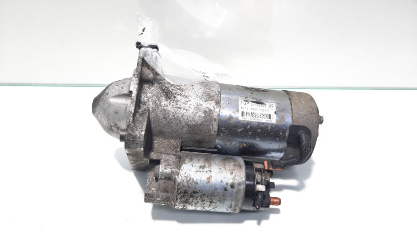 Electromotor, Opel Vectra C, 1.9 cdti, Z19DTH, cod GM55352882, 6 vit man (id:451570)