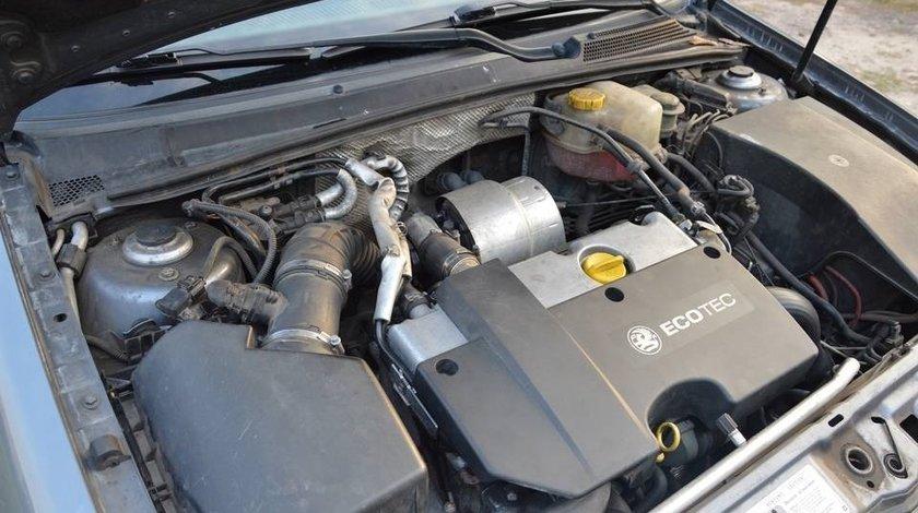 ELECTROMOTOR Opel Vectra C 2.2 DTI cod motor Y22DTR 92 KW 125 CP