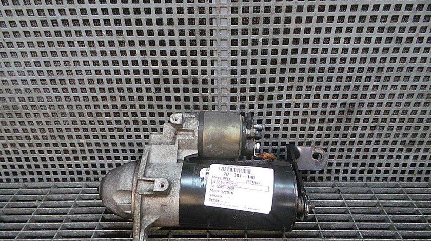 ELECTROMOTOR OPEL VECTRA C VECTRA C Y22DTR - (2002 2008)
