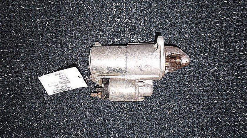 ELECTROMOTOR OPEL ZAFIRA B (A05) 1.9 CDTI diesel (2005 - 07-2019-01)