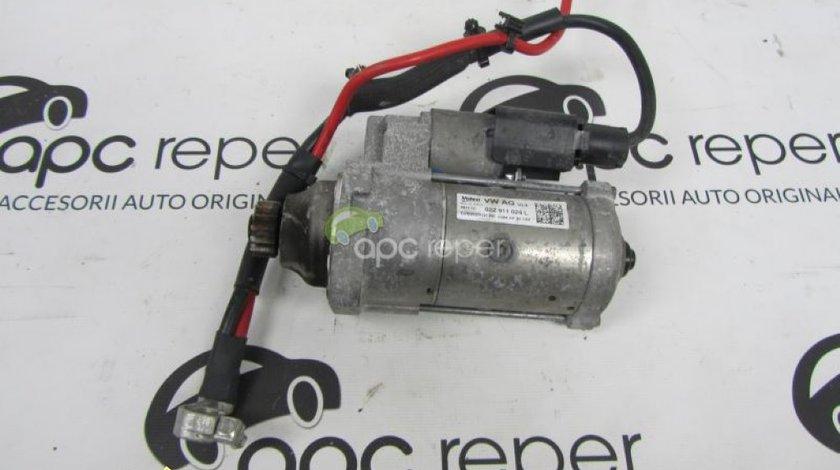 Electromotor Original 1 6Tdi 2 0Tdi Audi A3 8V Golf VII 02Z911024L