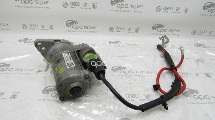 Electromotor Original Audi A3 8V / VW Golf, Touran , Passat 3C - Cod: 02Z911024L