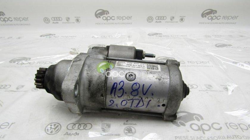 Electromotor Original - Audi - VW - Skoda - Cod: 02M911024S