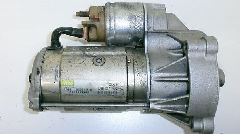 Electromotor Pentru Cutie Automata Cu 6 Trepte Peugeot 407 2 0 Hdi