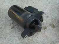 Electromotor Peugeot 206 motor 1.1 benzina an 2002 in stare foarte buna.