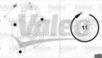Electromotor PEUGEOT 307 3A/C VALEO 458180