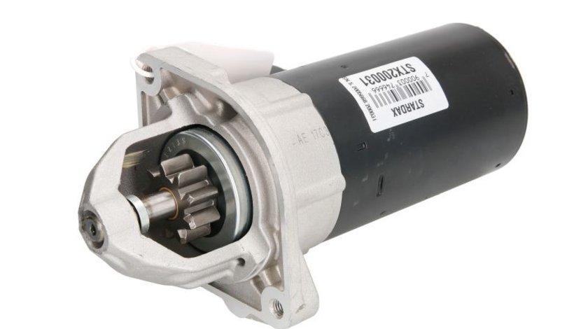 Electromotor PEUGEOT BOXER Box STARDAX STX200031