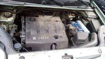 Electromotor Peugeot Partner 2006 Monovolum 2.0
