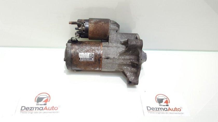 Electromotor, Peugeot Partner (I), 2.0 hdi
