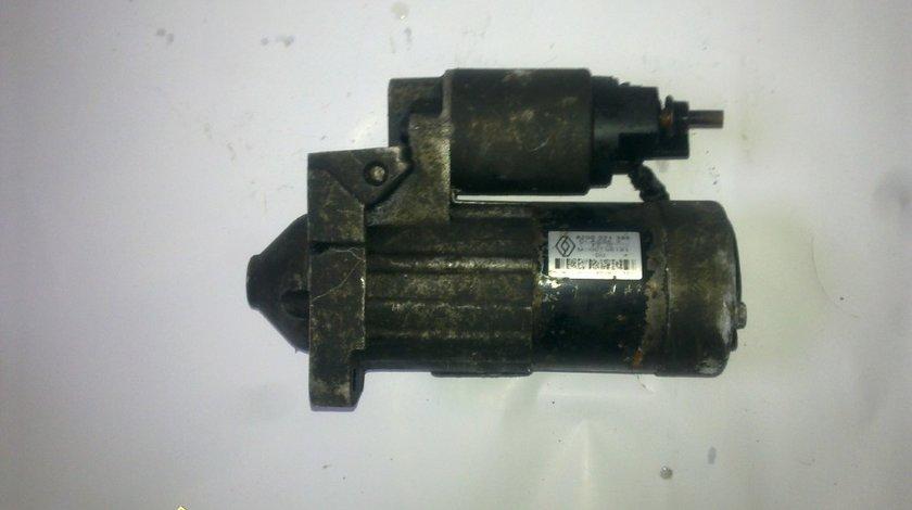 Electromotor pt renault dacia nissan 1 5 dci