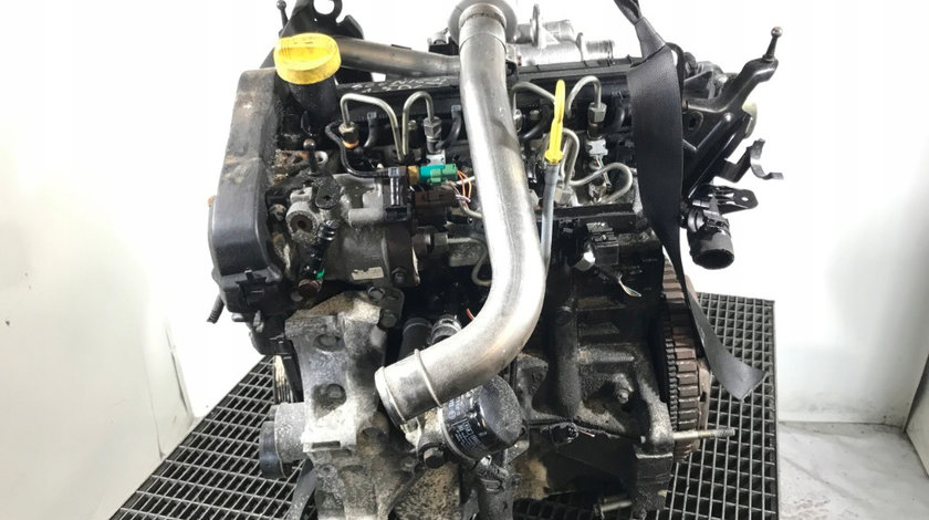 Electromotor Renault 1.9 dci cod motor F9K